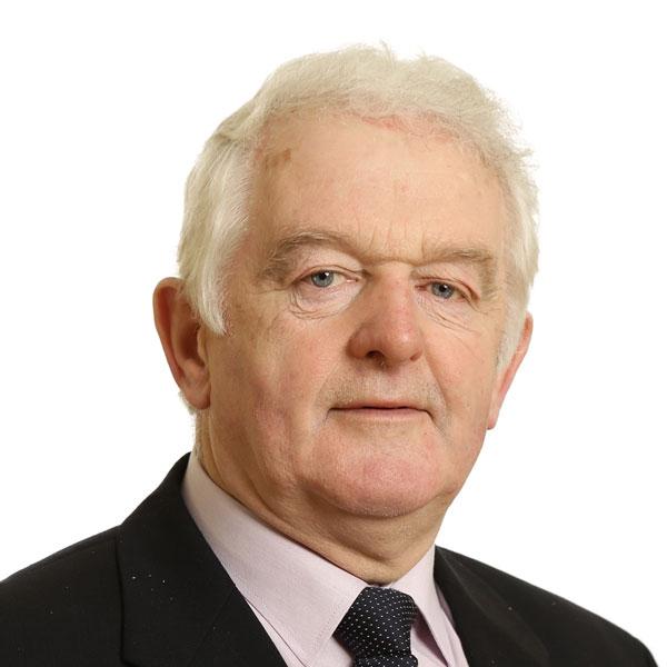 Séamus Ó Muilleanóir